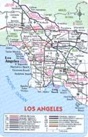 Anton Miles | California Maps--San Diego, San Francisco ...